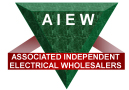 Associated Independent Electrical Wholesalers AIEW Logo